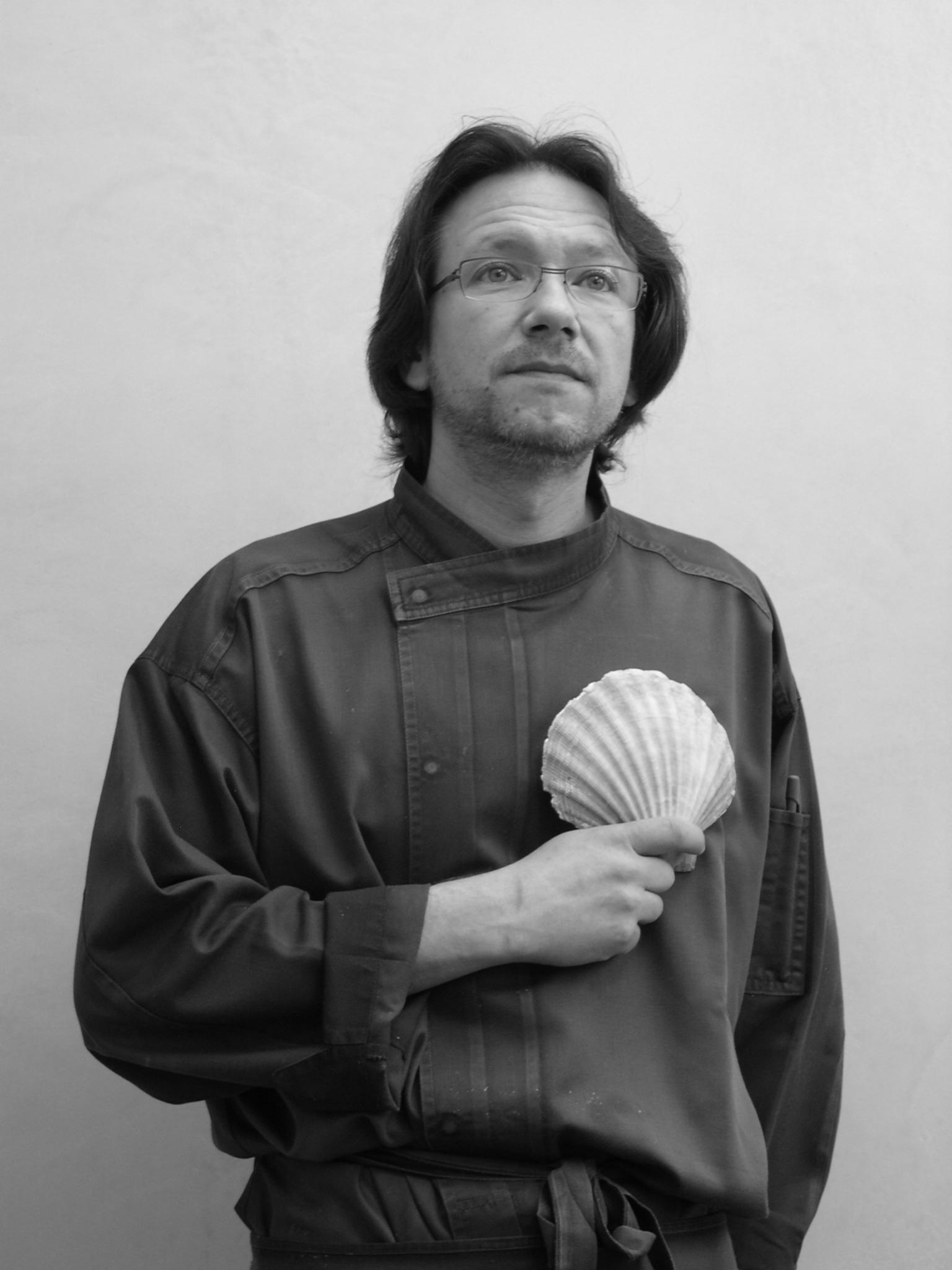 Stéphane Laurier